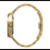 Piet Hein Eek Messing Armbanduhren Tube S38 von LEFF Amsterdam, besonderes Design und schönes Geschenk