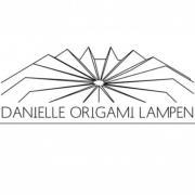 Danielle Origami Lampen