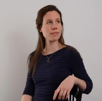 Fenna Oosterhoff