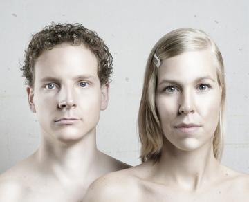 Tineke Beunders & Nathan Wierink