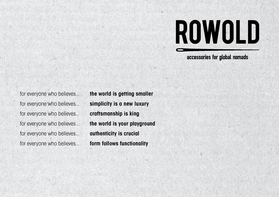 Rowold