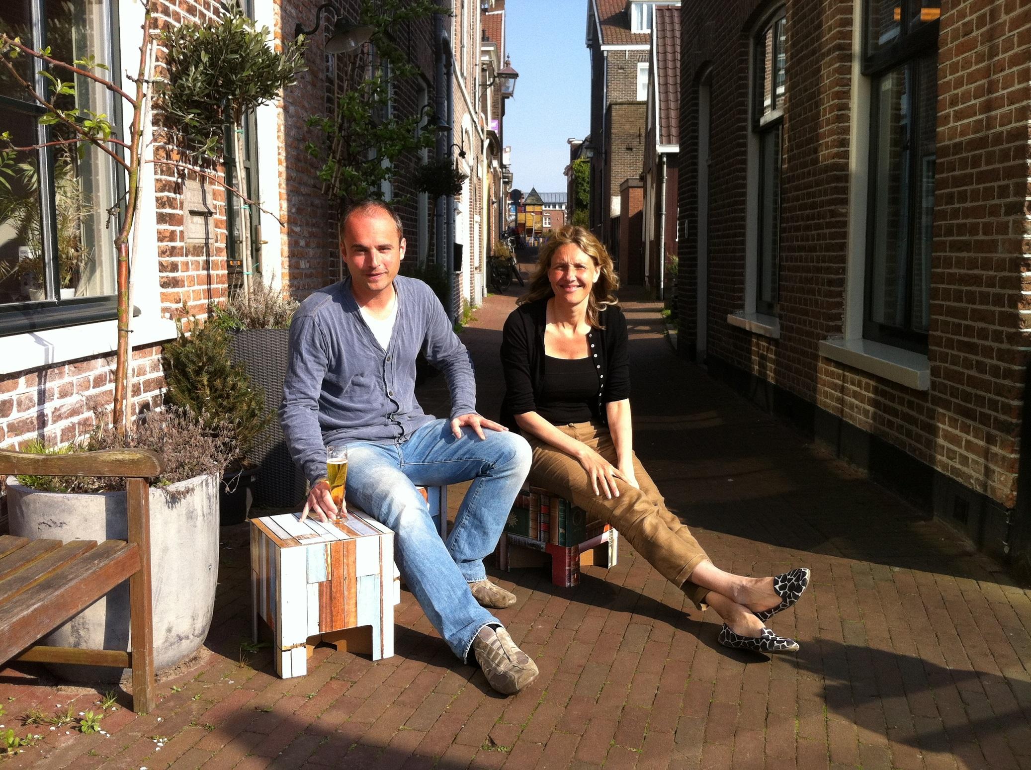 Dutch Design Brand
