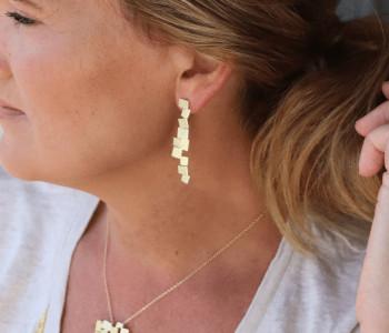 Cadeautip: Clic oorbellen Novalie
