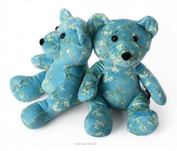 Cadeautip: knuffelbeer Amandelbloesem