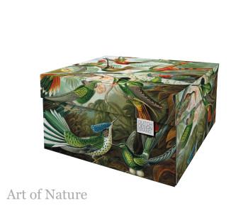 Dutch design opbergbox Art of Nature 40x31x21cm bij shop.holland.com
