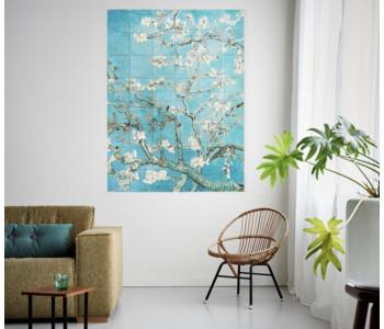 IXXI schilderij Amandelbloesem van Van Gogh bij shop.holland.com