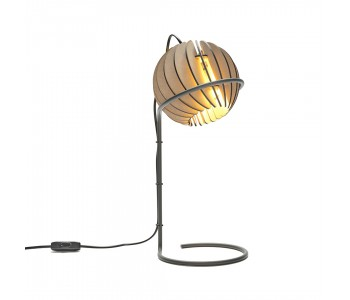 Dutch design bureau lamp Atmosphere naturel