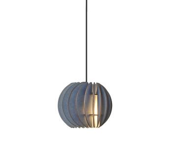 Hanglamp Atmosphere deep-blue van Tjalle & Jasper bij shop.holland.com