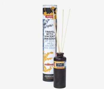 Flesje Huisparfum zoals Rituals - leuk cadeau voor haar