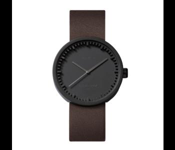 Stoer horloge Tube D38 van Piet Hein Eek voor LEFF Amsterdam