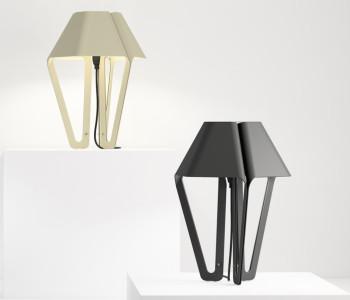 Hexa High Tafellamp van Bas Vellekoop koop je bij shop.holland.com - de website met de meeste Dutch Design lampen