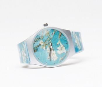 Design horloges Vincent van Gogh Museum Amsterdam