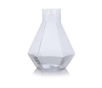 Een bijzonder cadeau geef je met de Rare karaf van Kristal