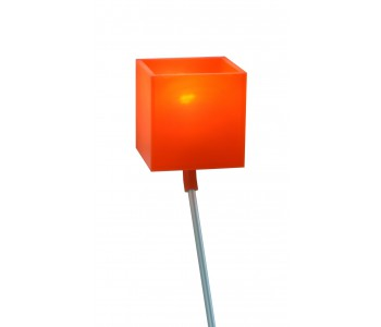 Goods lamp Lazy oranje van Chris Slutter