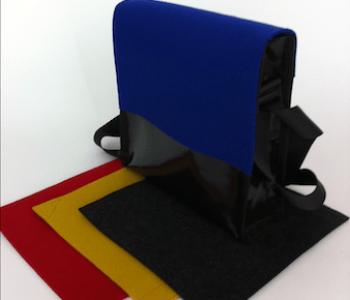 Remo tas Mondriaan: exclusief bij Holland Design & Gifts