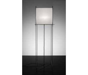 Holland Licht Lotex XS lamp met wit doek