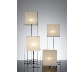 Design klassieker Lotek lampen van Benno Prems