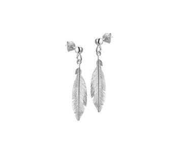 Cadeautip: Zilveren oorstekers van Dutch Designers Corina Rietveld