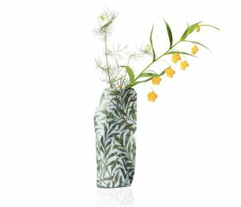 Paper Vase Cover Small - Wilgentakken koop je bij shop.holland.com - de webshop voor Dutch Design cadeaus