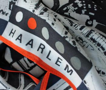 Stadssjaal Haarlem van Barentsz Urban Fabric koop je bij shop.holland.com