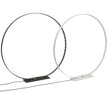 Circle S Led Lamp van Silhouet Lighting 30 cm ø