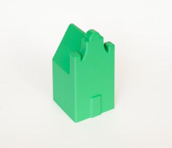 Sandmarks zandbak speelgoed - Grachtenhuisje Groen