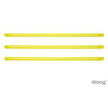 Strap rubberen ophangsysteem voor in de keuken, kinderkamer of op kantoor