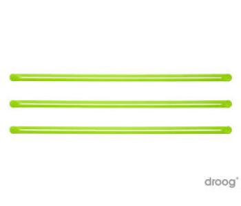 Strap groen voor kinderkamer, hobbykamer, kantoor of keuken