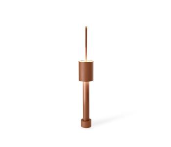 Design tafellampen voor kantoor van Frederik Roijé