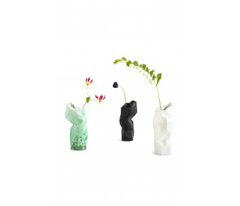 Paper Vases Cover van Studio Pepe Heykoop