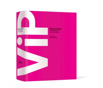 Boek Vision in Productdesign van Bis Publishers