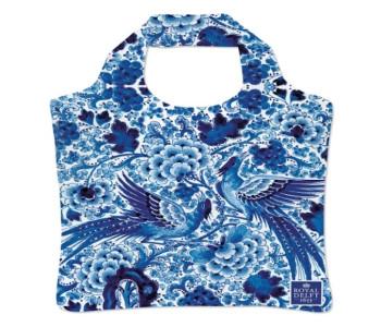 Delfts Blauw Vouwtas van Royal Delft