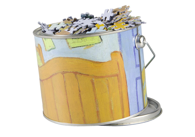 Vincent van Gogh puzzels bestel je bij shop.holland.com