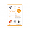 Cadeaubon Holland Design & Gifts-50 euro (per mail)