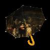 Rijksmuseum Rembrandt Nachtwacht Paraplu