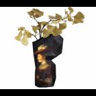 Paper Vase Cover Large - Saskia van Uylenburgh door Rembrandt