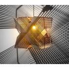 No.41 Angles Hanglamp en Tafellamp van Alex Groot Jebbink