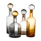Pols Potten Bubbles & Bottles Chic flessen set