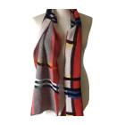 Comfortabele sjaal Rietveld