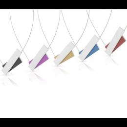 Clic by Suzanne kettingen C183 in verschillende kleuren