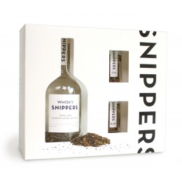 Snippers Gift pack Mix whisky, rum, gin bij shop.holland.com