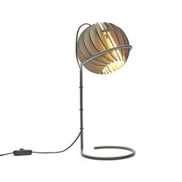 Bureaulamp Atmosphere in de kleur soft-grey bij shop.holland.com