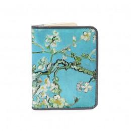 Paspoort hoesje Amandelbloesem van Van Gogh koop je bij shop.holland.com