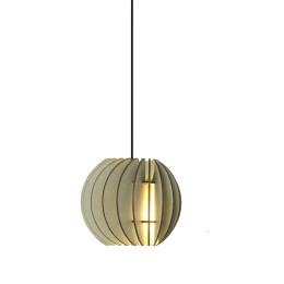 Hanglamp Atmosphere dirty-mint van Tjalle & Jasper bij shop.holland.com