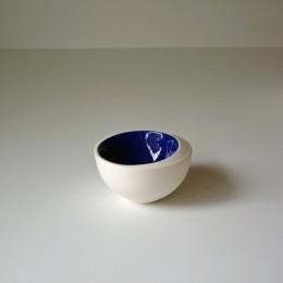 Flow kom, keramieken vazen en kommen van Olaf Slingerland