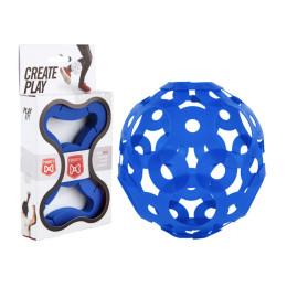 Blauwe Foooty voetbal; geef speelgoed van het jaar cadeau