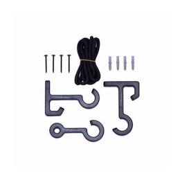 Weltevree Guidelight Hook – set van 3 haken incl. touw