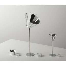 Serie Vlamp Small, Large en Medium
