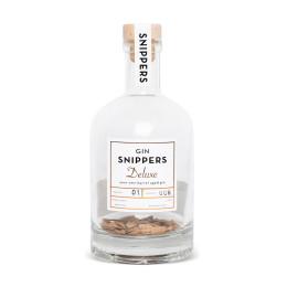 Snippers Gin de luxe is het beste cadeau voor elke bourgondiêr