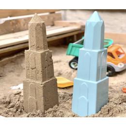 Sandmarks zandbak speelgoed – Domtoren